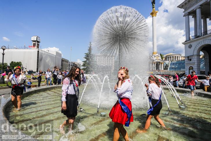 Випускний у фонтанах - фото 18