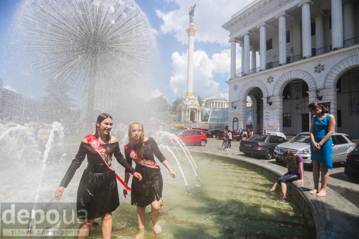 Випускний у фонтанах - фото 20