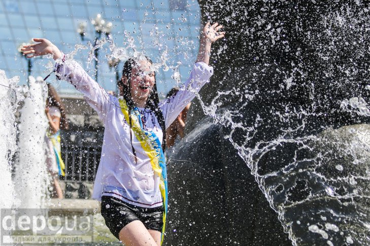 Випускний у фонтанах - фото 26