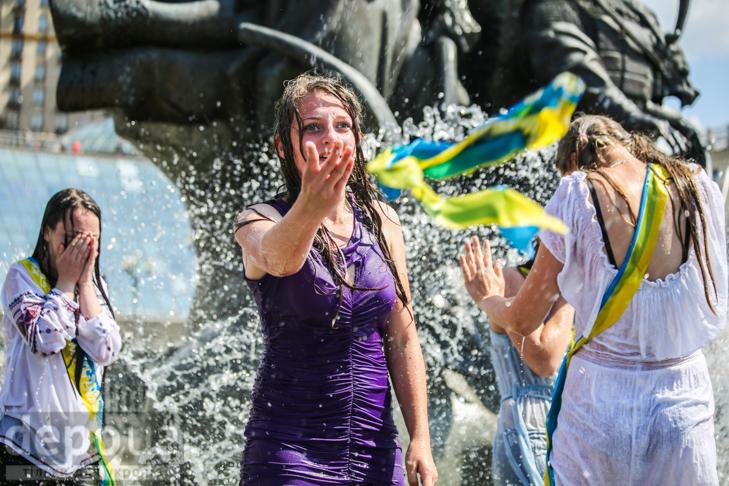 Випускний у фонтанах - фото 28