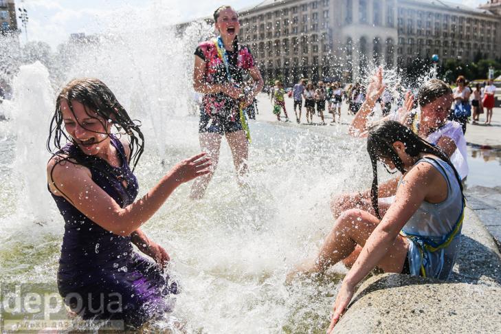 Випускний у фонтанах - фото 32