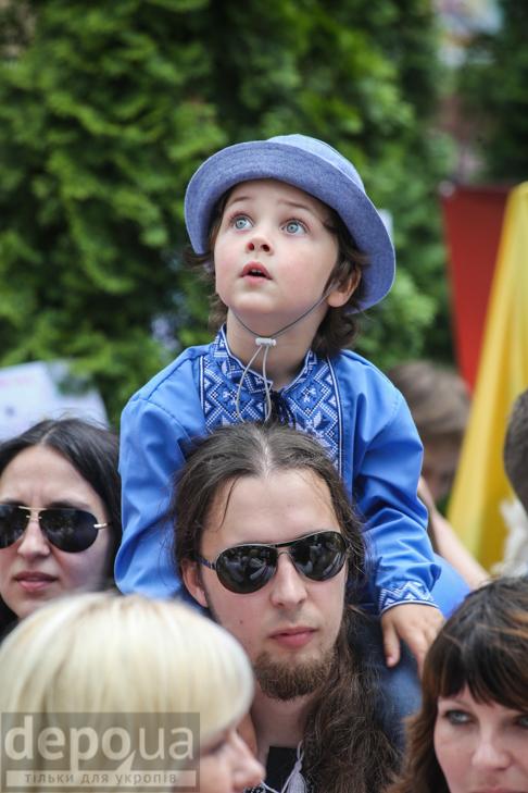 20 фото про те, що Київ неможливий без дітей - фото 17