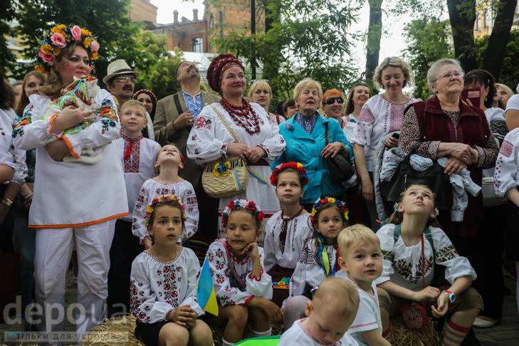 20 фото про те, що Київ неможливий без дітей - фото 16