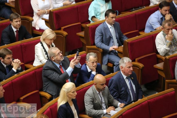 """""""Перше вересня"""" Верховної Ради (ФОТОРЕПОРТАЖ) - фото 13"""