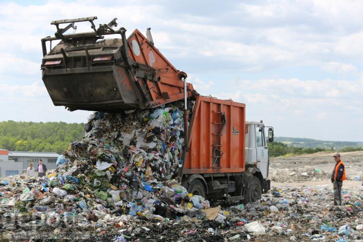 Табір йде… у Підгірці: як роми захопили головне сміттєзвалище Києва - фото 8