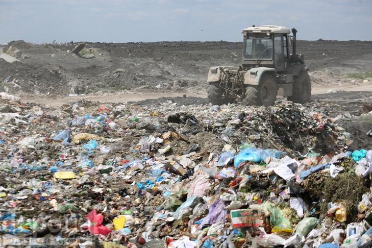 Табір йде… у Підгірці: як роми захопили головне сміттєзвалище Києва - фото 12