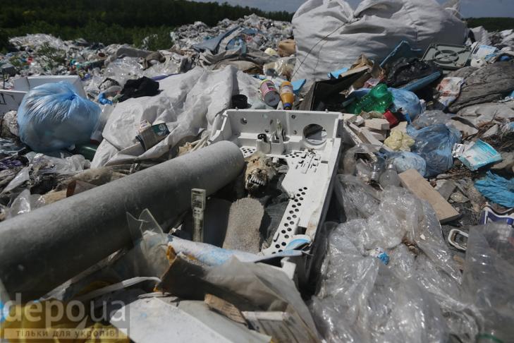 Табір йде… у Підгірці: як роми захопили головне сміттєзвалище Києва - фото 13