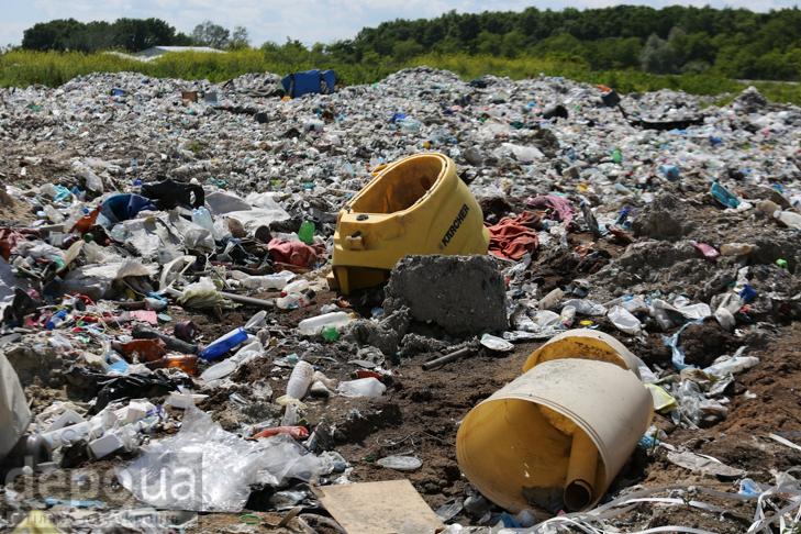 Табір йде… у Підгірці: як роми захопили головне сміттєзвалище Києва - фото 14