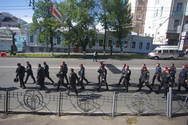 Як пройшов Марш рівності у Києві - фото 1