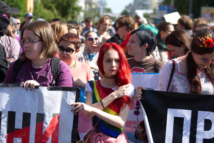 Як пройшов Марш рівності у Києві - фото 3