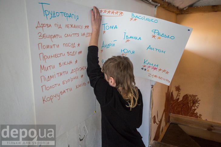 """Без оцінок і підручників: Як столичні діти здобувають освіту на """"Дослідах"""" і """"Теревенях"""" - фото 17"""