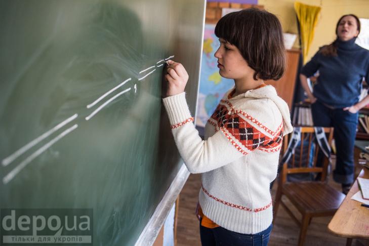 """Без оцінок і підручників: Як столичні діти здобувають освіту на """"Дослідах"""" і """"Теревенях"""" - фото 12"""