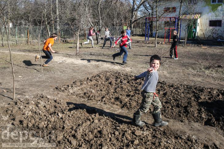 """Без оцінок і підручників: Як столичні діти здобувають освіту на """"Дослідах"""" і """"Теревенях"""" - фото 22"""