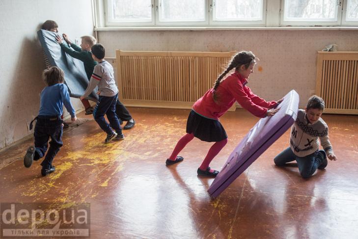 Щоб не замучити дитину: Підручники – геть! Нумо стрибати і грати на флейті - фото 2