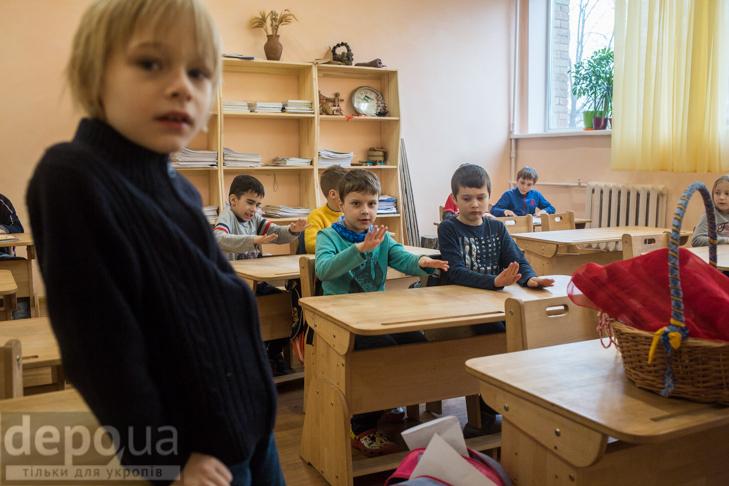 Щоб не замучити дитину: Підручники – геть! Нумо стрибати і грати на флейті - фото 9