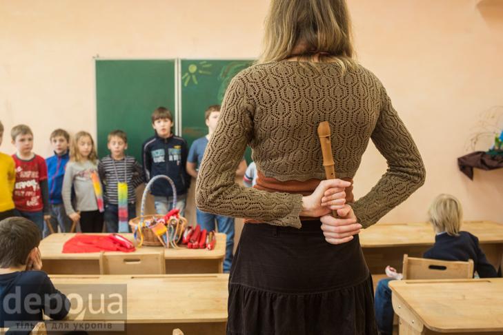 Щоб не замучити дитину: Підручники – геть! Нумо стрибати і грати на флейті - фото 10