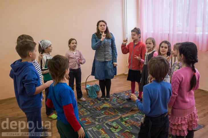 Щоб не замучити дитину: Підручники – геть! Нумо стрибати і грати на флейті - фото 16