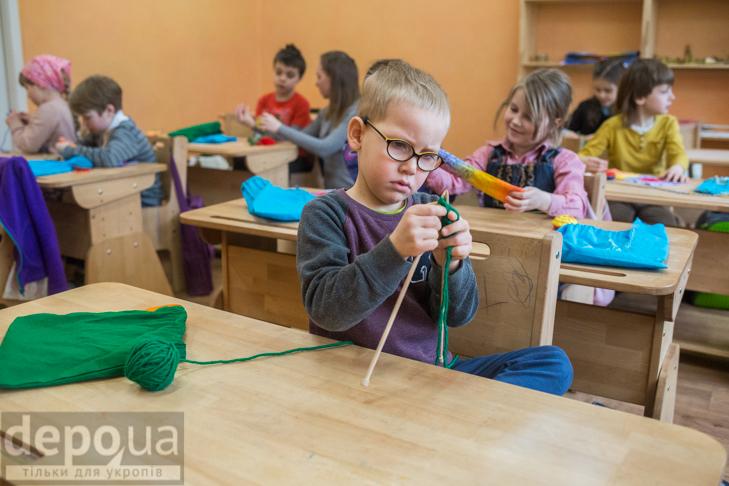Щоб не замучити дитину: Підручники – геть! Нумо стрибати і грати на флейті - фото 20
