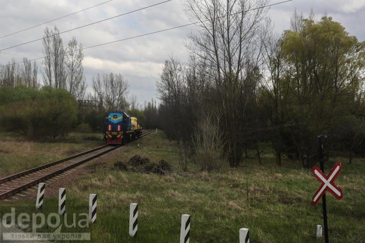 Чорнобиль - фото 3