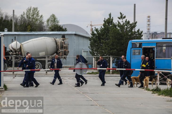 Чорнобиль - фото 2