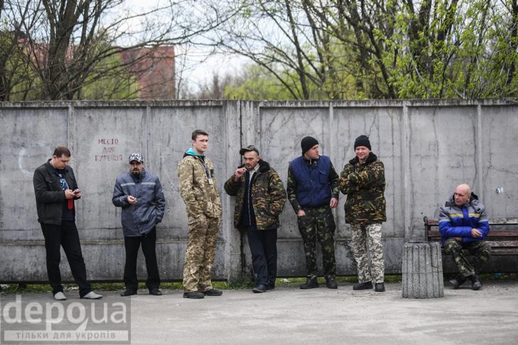 Чорнобиль - фото 4