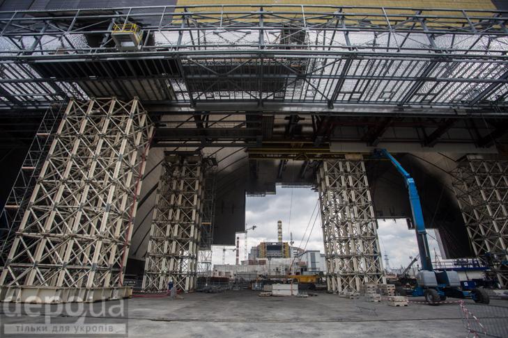 Чорнобиль - фото 7