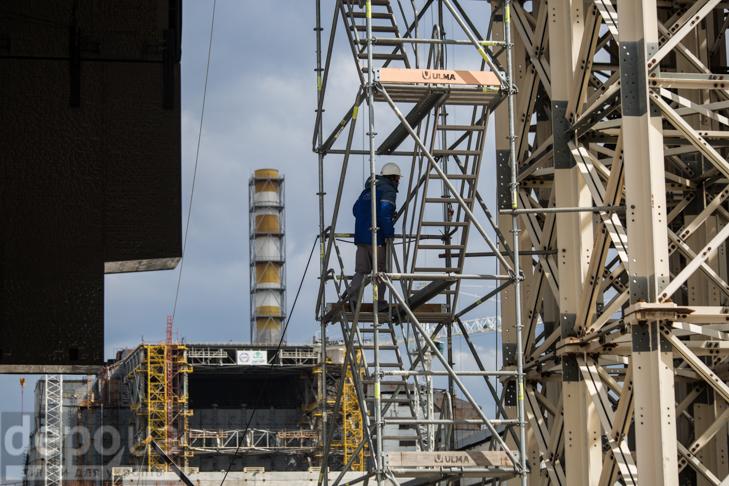 Чорнобиль - фото 10