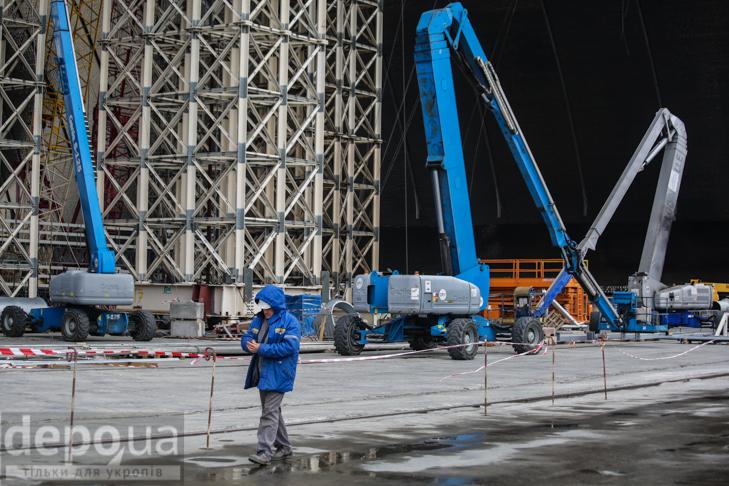 Чорнобиль - фото 12