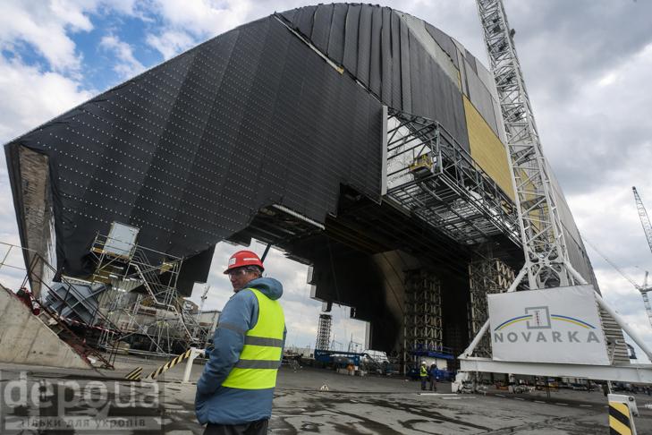 Чорнобиль - фото 6