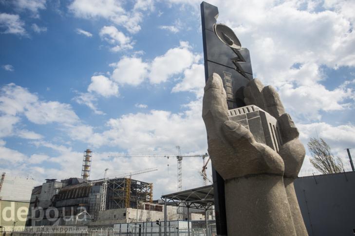 Чорнобиль - фото 14