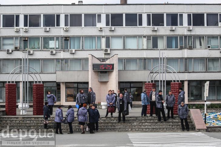 Чорнобиль - фото 16