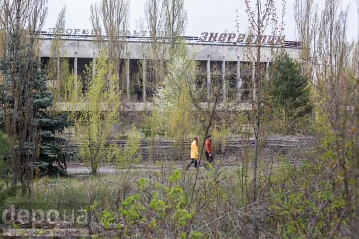 Чорнобиль - фото 20