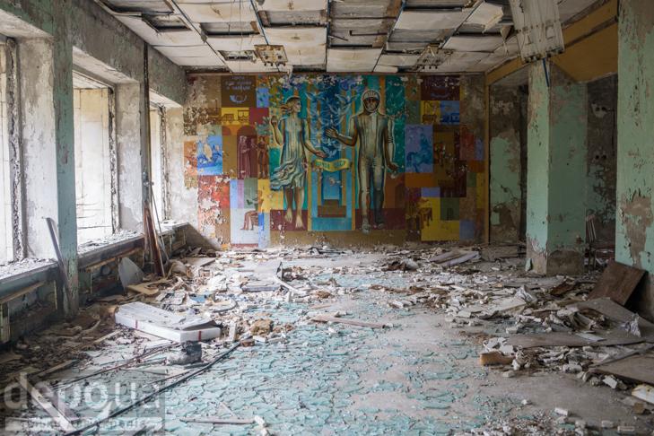 Чорнобиль - фото 19