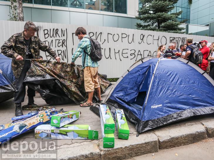 """Як """"майданять"""" Інтер (ФОТОРЕПОРТАЖ) - фото 16"""