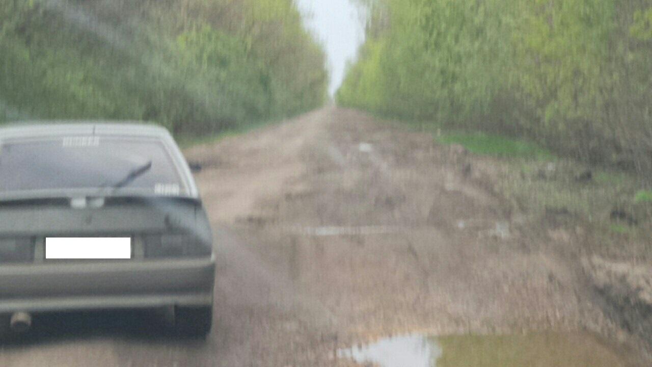 Щоб в Єланецькому районі нарешті з'явилась дорога потрібно 4 млн грн - фото 1