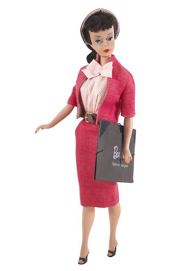 Барбі - 57 років: як старіла, товстіла та змінювалася популярна лялька - фото 5