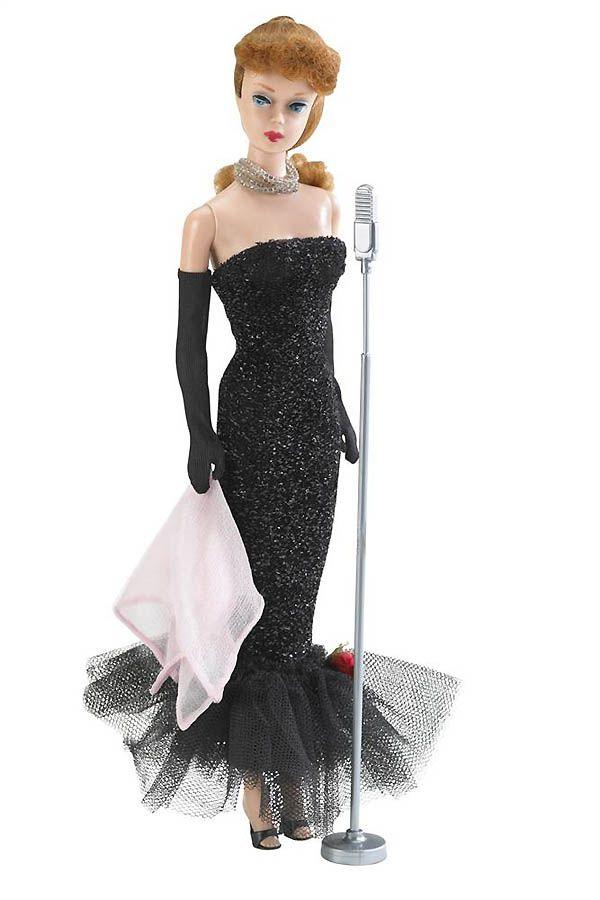 Барбі - 57 років: як старіла, товстіла та змінювалася популярна лялька  - фото 6