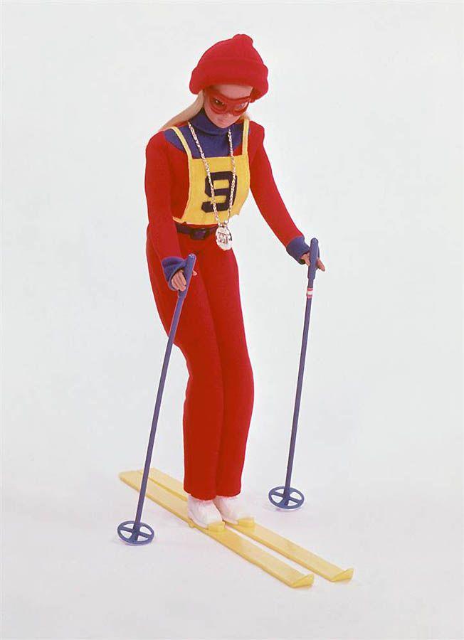Барбі - 57 років: як старіла, товстіла та змінювалася популярна лялька - фото 10