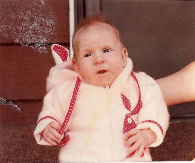 ТОП-10 кумедних малюків, які виглядають старше за свій вік  - фото 9