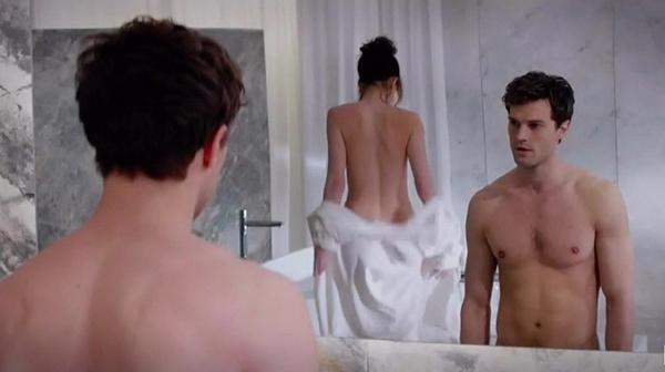 Фильм голые мужики 1