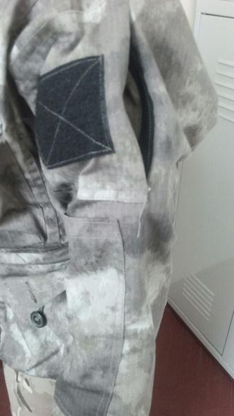 Вінницька волонтерка розкритикувала одяг бійців на передовій  - фото 4