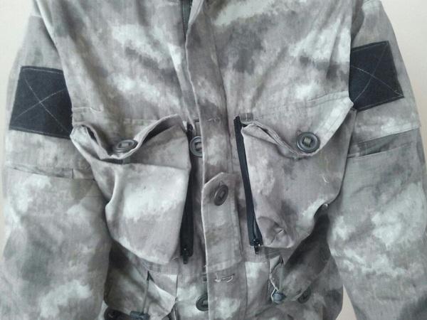 Вінницька волонтерка розкритикувала одяг бійців на передовій  - фото 1