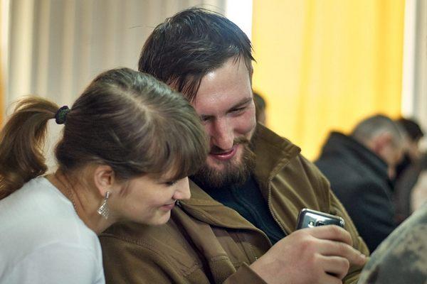 """Вінницькі атовці кажуть, що обласний Центр допомоги буде """"кишеньковим"""" - фото 6"""