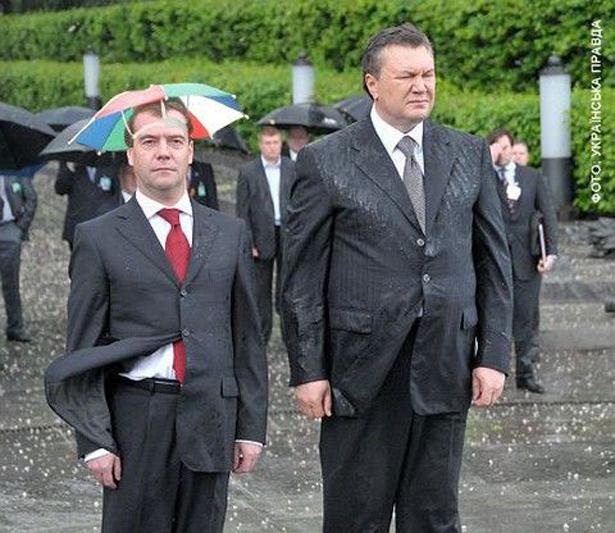 День народження Януковича (ФОТО, ВІДЕО) - фото 9