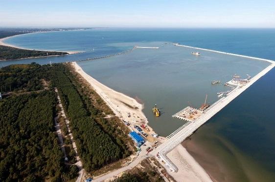 У Польщі відкривають термінал скрапленого газу - фото 1