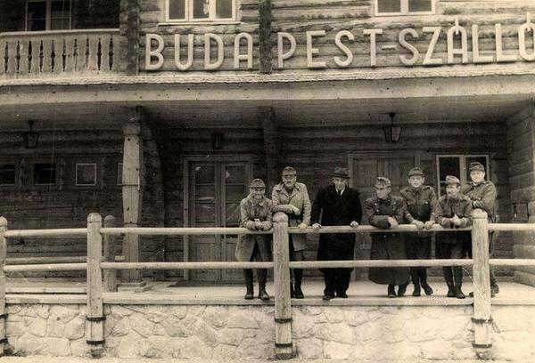 Де відпочивали і лікувалися на Закарпатті 100 років тому - фото 4