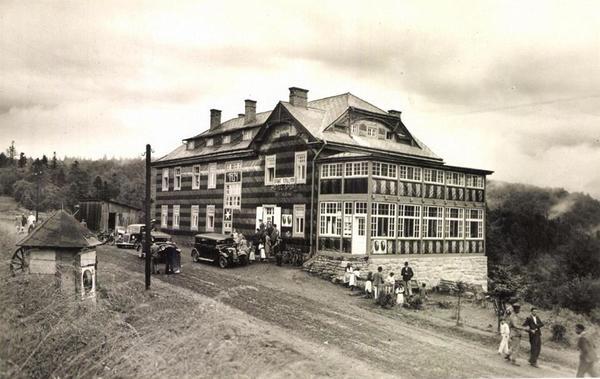 Де відпочивали і лікувалися на Закарпатті 100 років тому - фото 3