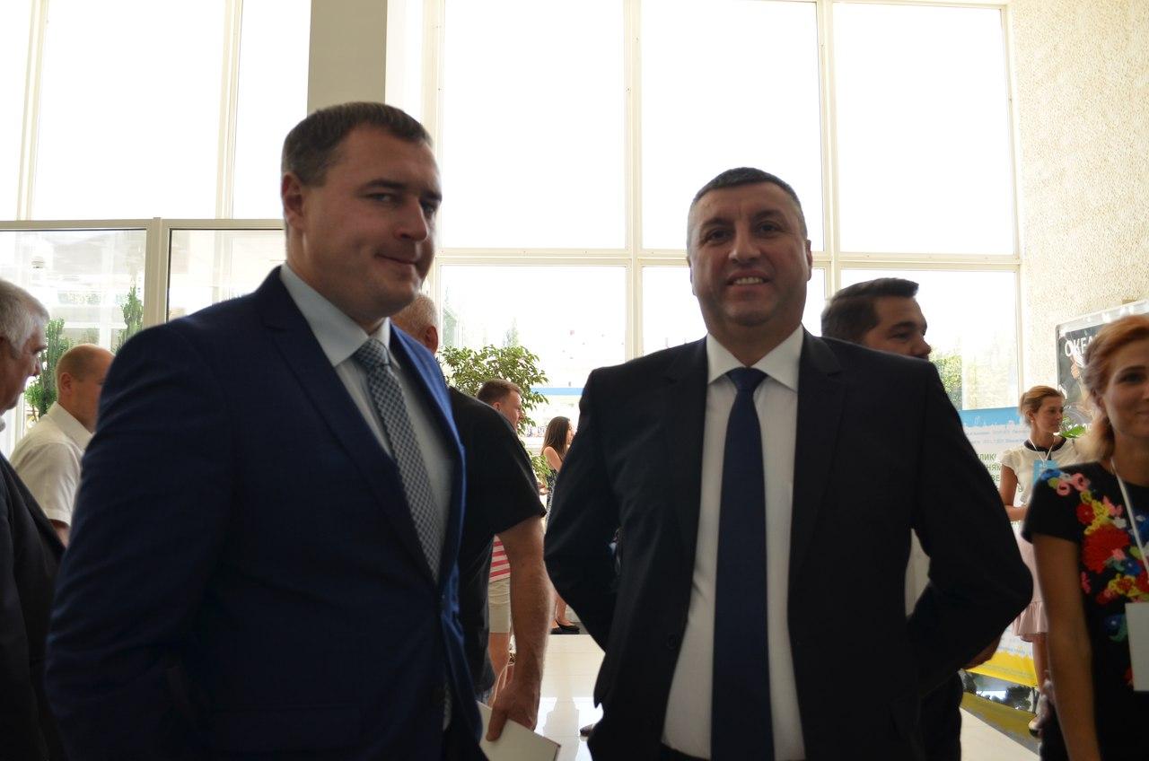 Сєнкевич пропонує проводити форуми міського розвитку щорічно