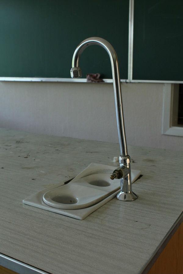 Злидні опорних шкіл Яценюка на Донеччині: як проект перетворюється в прожект (❏(фото)) - фото 6