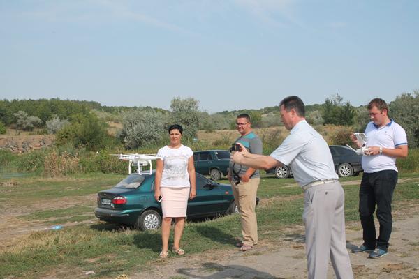 На Миколаївщині браконьєрів ловитимуть за допомогою дрону